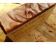 Vetiver & Argile Rouge, Savon 30% beurre de karité avec huiles essentielles,