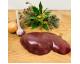 Agneau : Tranches de Foie