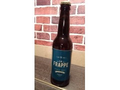 """Bières """"frappe"""" 50cl"""