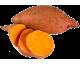 Patate douce chair orange