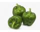 Poivrons vert AB (3 pièces)